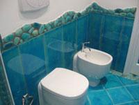 Lantica ceramica vietrese artigianale pavimenti e rivestimenti