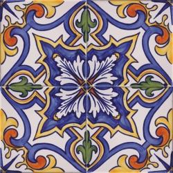 L 39 antica ceramica ceramica vietrese artigianale pavimenti e rivestimenti in cotto fatto a mano - La riggiola piastrelle ...