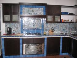 Lantica ceramica ceramica vietrese artigianale pavimenti e